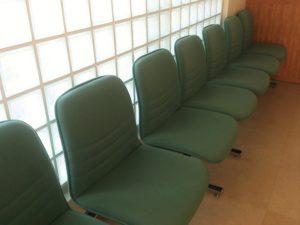 病院の待合