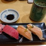 にぎり寿司♪